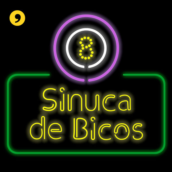 Logo of Sinuca de Bicos