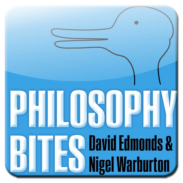 Logo of Philosophy Bites