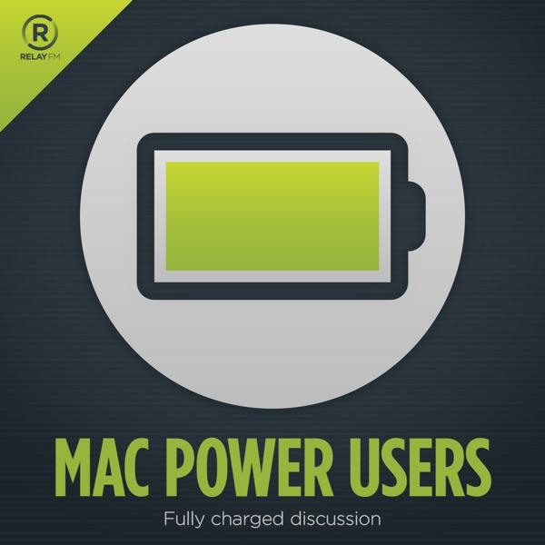 Logo of Mac Power Users