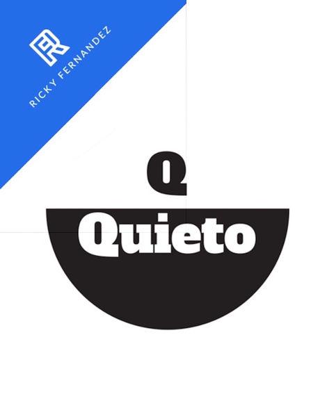 Logo of Quieto