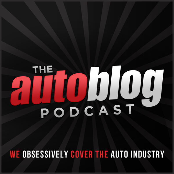 Logo of Autoblog Podcasts