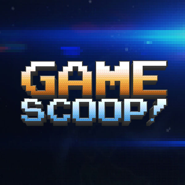 Logo of Game Scoop!