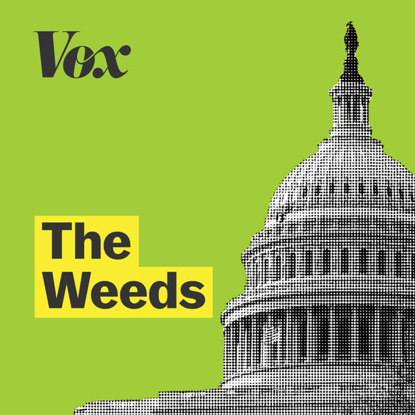 Logo of The Weeds