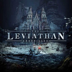 Logo of The Leviathan Chronicles