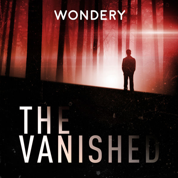 Logo of The Vanished Podcast