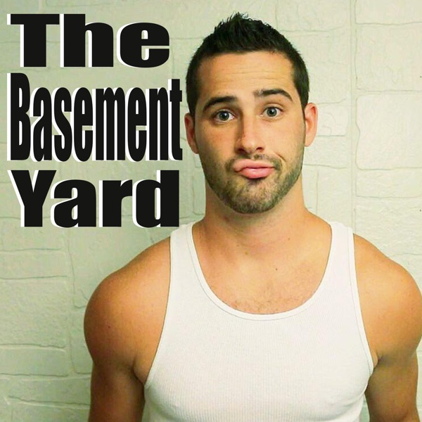 Logo of The Basement Yard