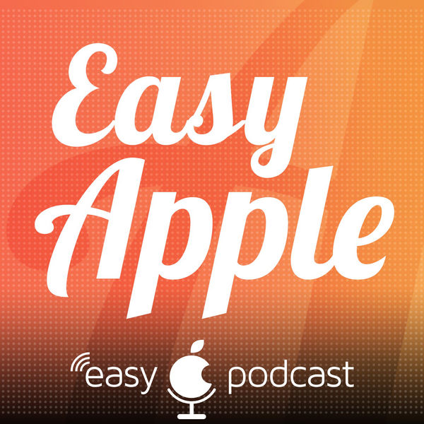 Logo of EasyApple