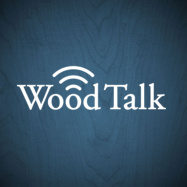 Logo of Wood Talk