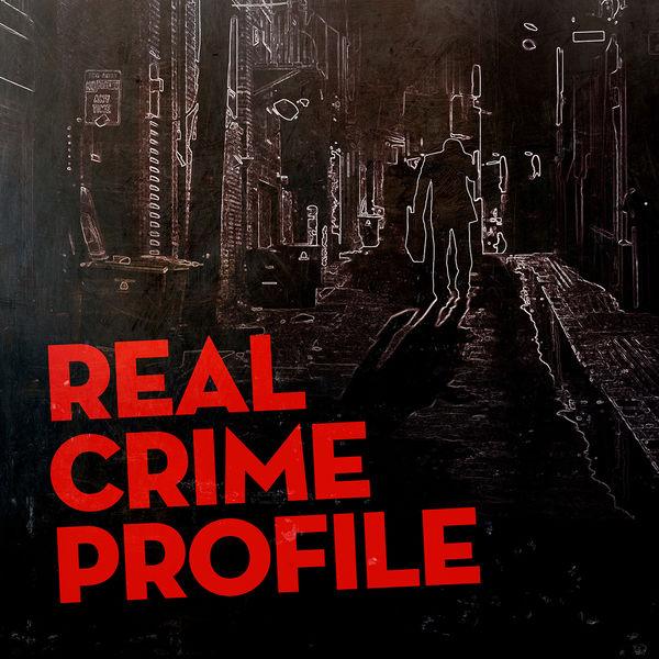 Logo of Real Crime Profile