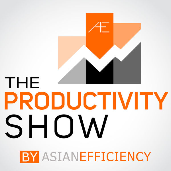 Logo of The Productivity Show: Time Management | GTD | Smart Personal Development | Business | Mac