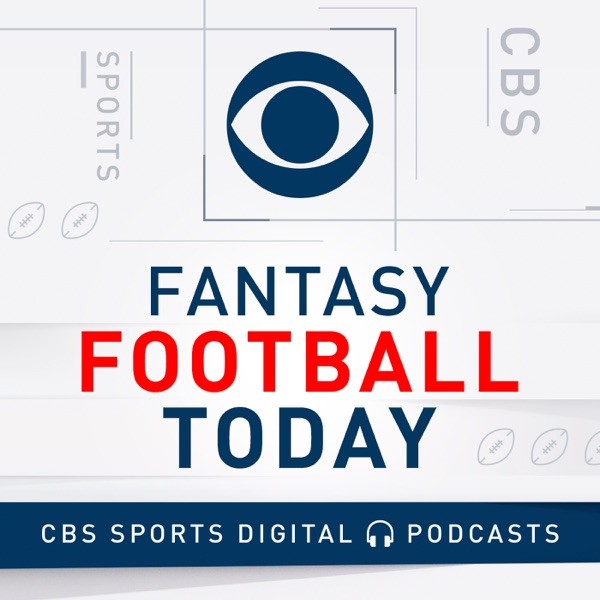 Logo of Fantasy Football Today Podcast