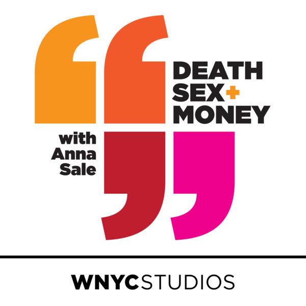 Logo of Death, Sex & Money