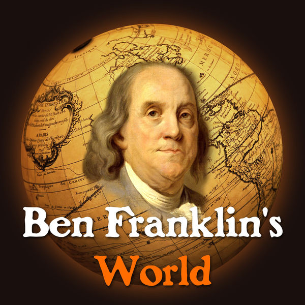 Logo of Ben Franklin's World