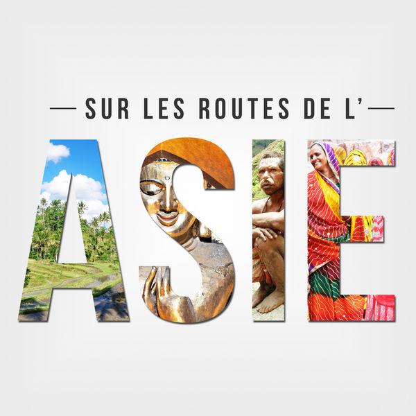 Logo of Sur les routes de l'Asie
