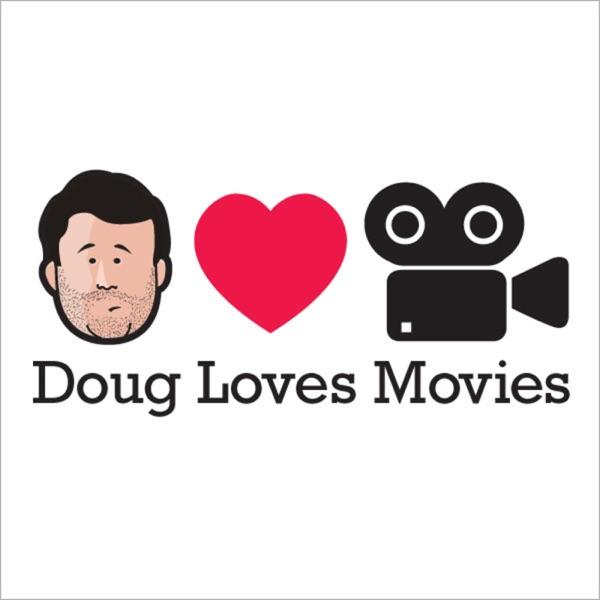 Logo of Doug Loves Movies