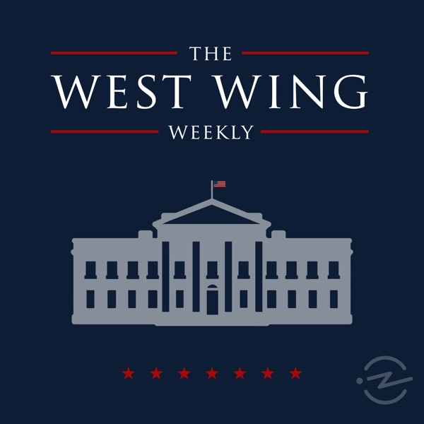 Logo of The West Wing Weekly