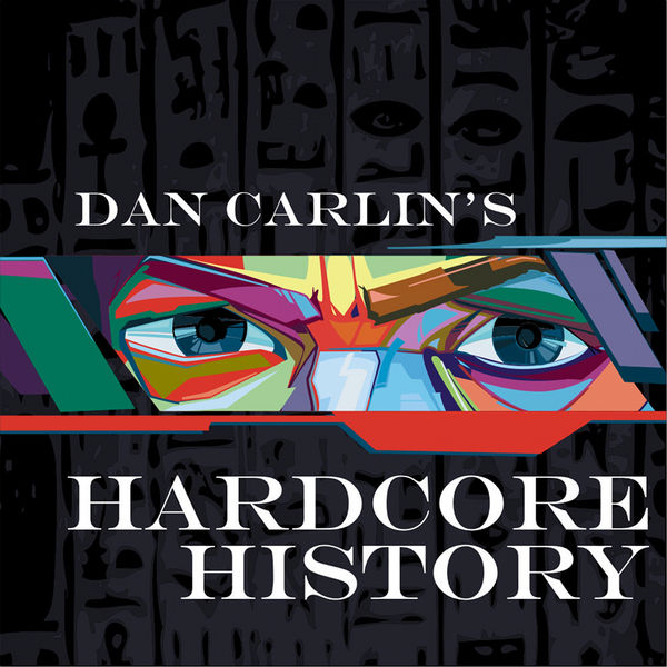 Logo of Dan Carlin's Hardcore History
