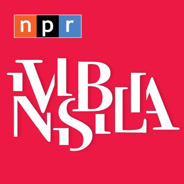 Logo of Invisibilia