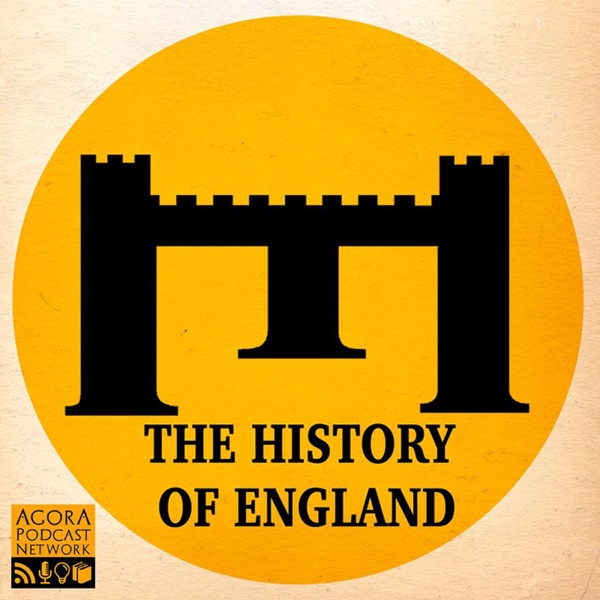 Logo of The History of England