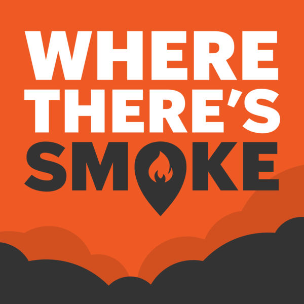 Logo of Where There's Smoke