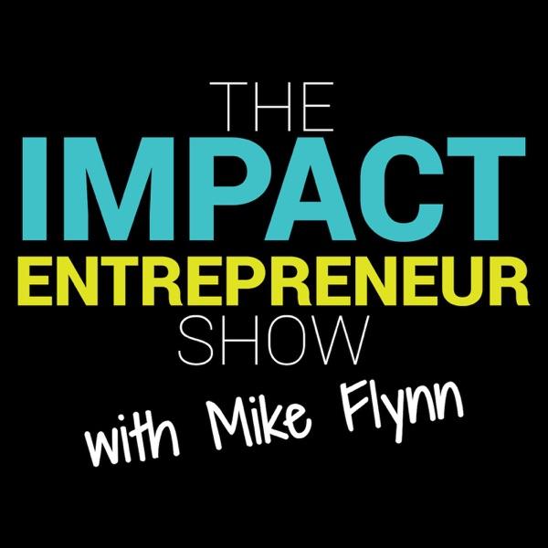 Logo of The Impact Entrepreneur