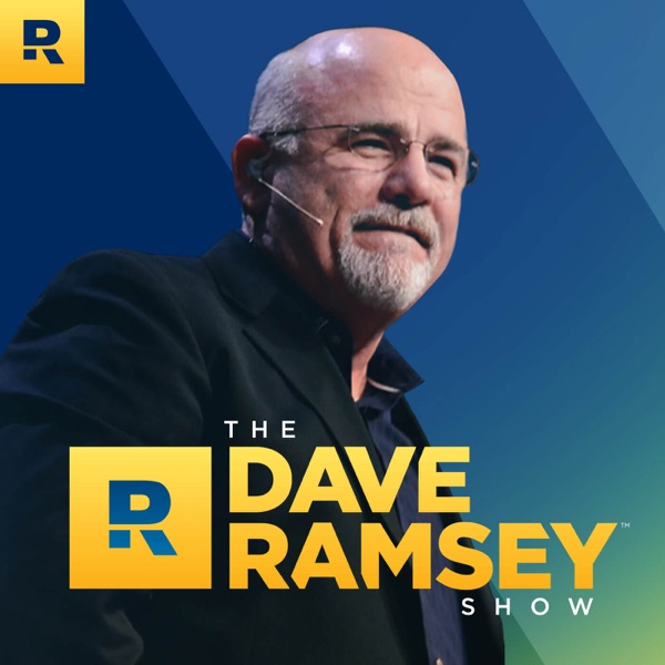 Logo of The Dave Ramsey Show