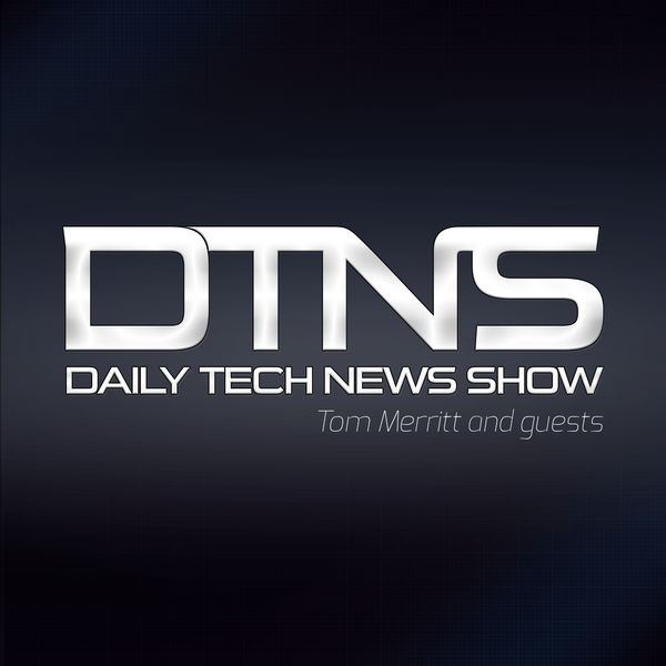 Logo of Daily Tech News Show