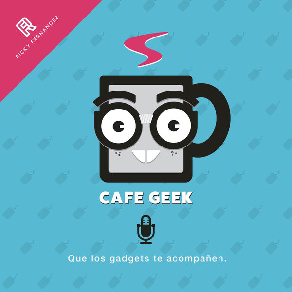 Logo of CafeGeek