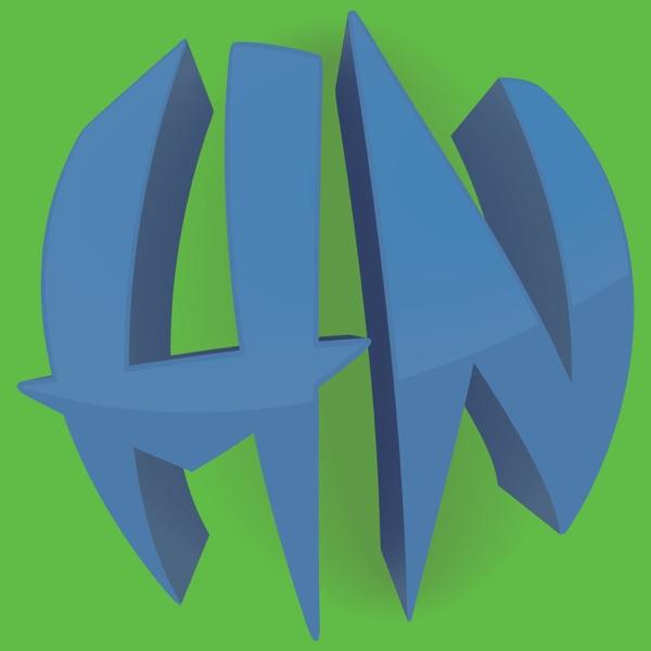 Logo of Hyper Nonsense