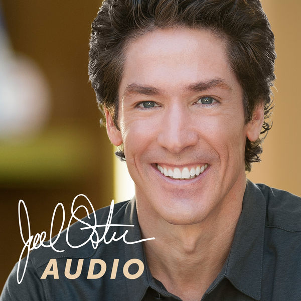 Logo of Joel Osteen Podcast