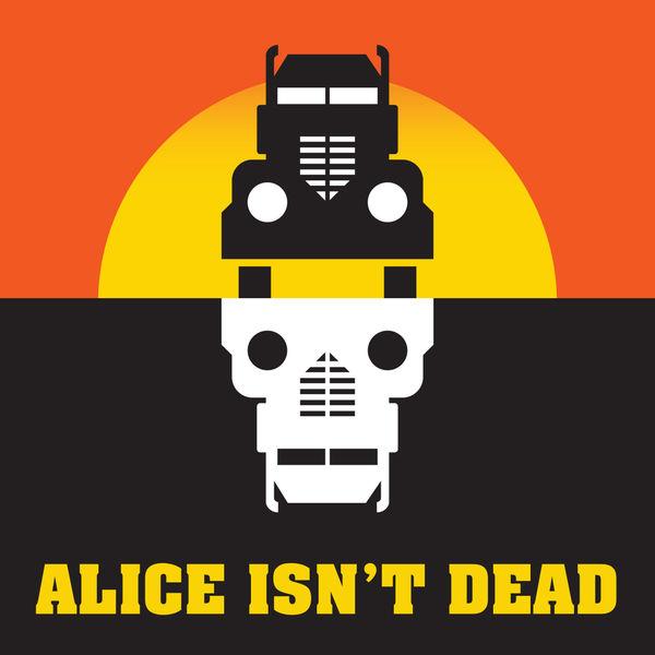 Logo of Alice Isn't Dead