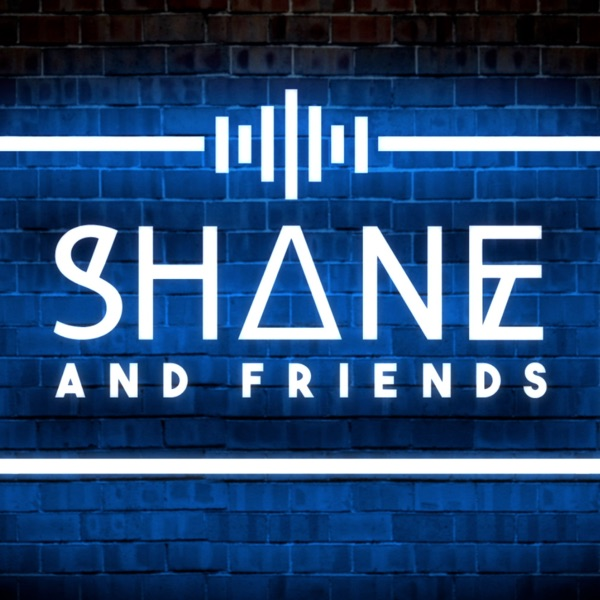 Logo of Shane And Friends