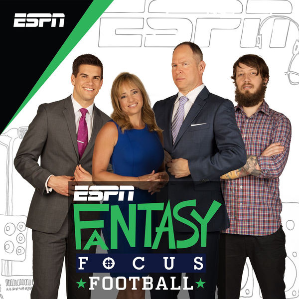 Logo of Fantasy Focus Football
