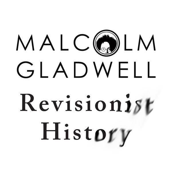 Logo of Revisionist History