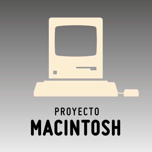 Logo of Proyecto Macintosh