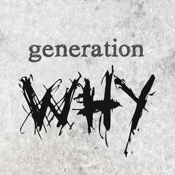 Logo of The Generation Why Podcast