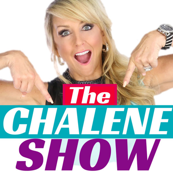 Logo of The Chalene Show | Diet, Fitness and Goal Mastery Strategies
