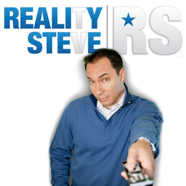 Logo of Reality Steve Podcast