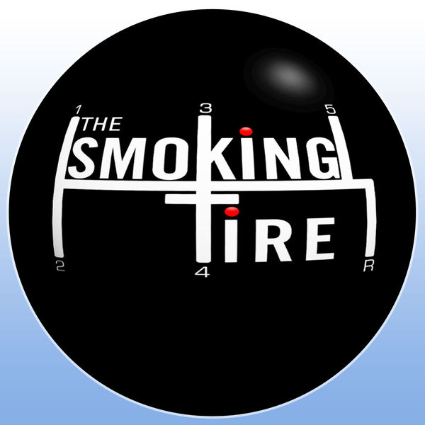 Logo of The Smoking Tire