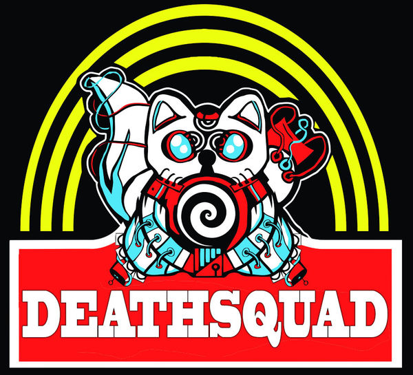 Logo of DEATHSQUAD