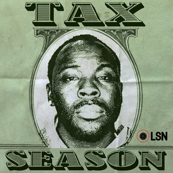 Logo of Tax Season