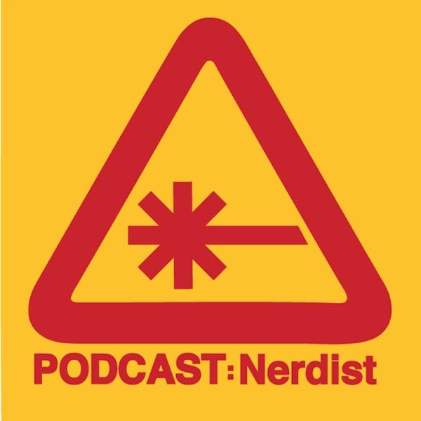Logo of The Nerdist