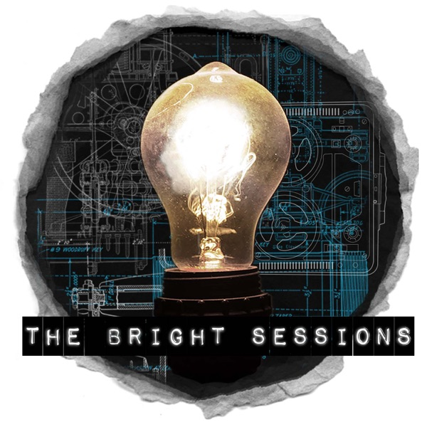 Logo of The Bright Sessions