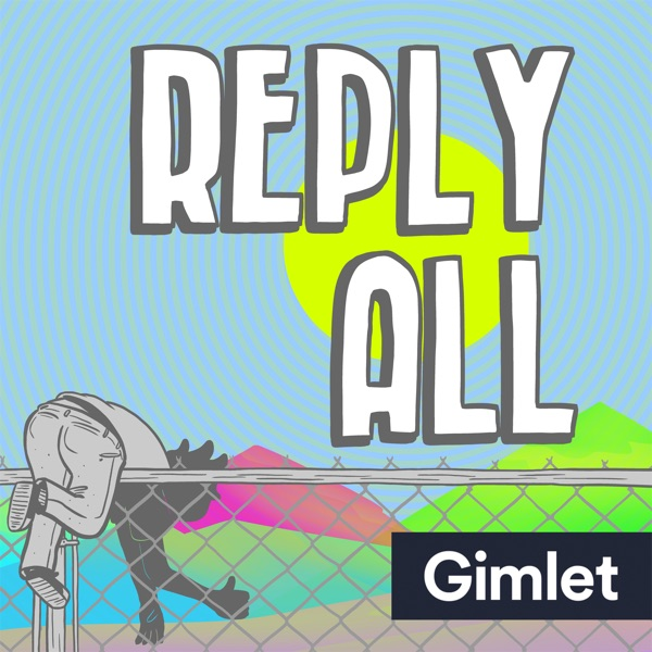 Logo of Reply All