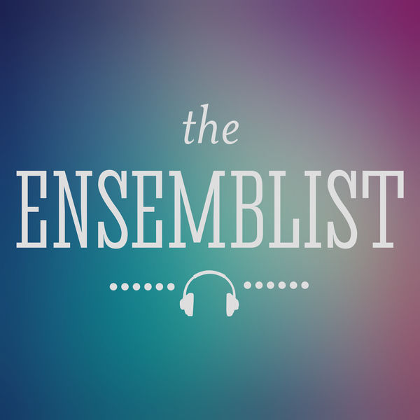 Logo of The Ensemblist