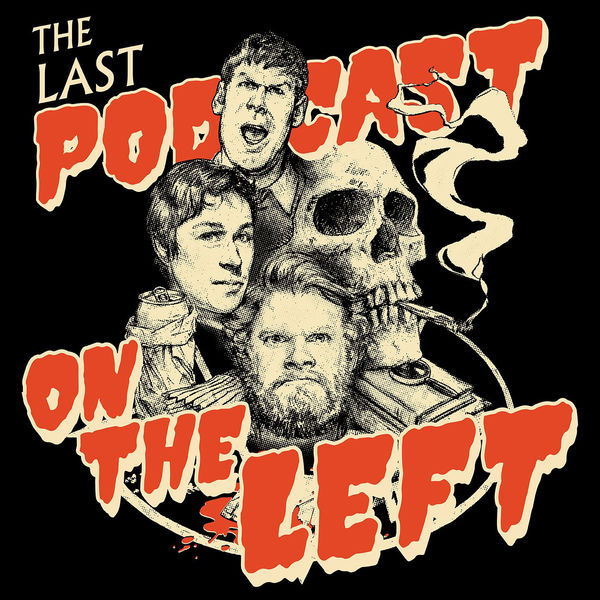 Logo of Last Podcast On The Left