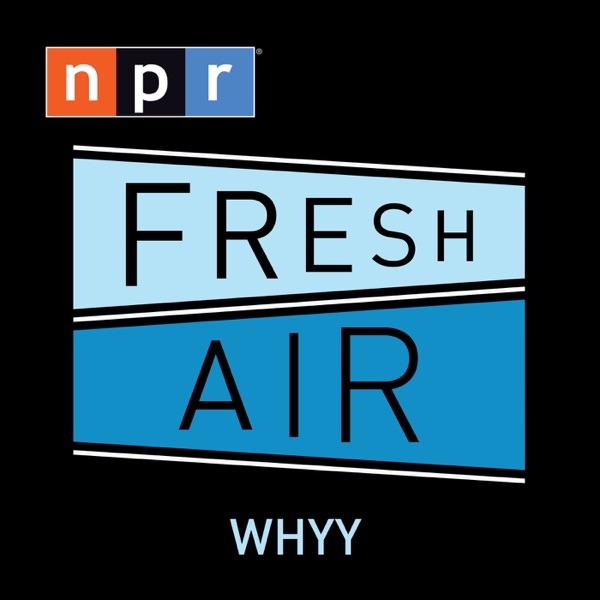 Logo of Fresh Air