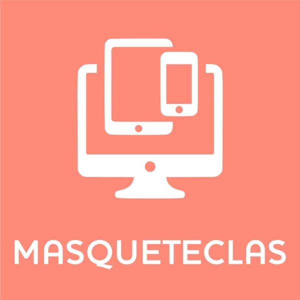 Logo of Masqueteclas