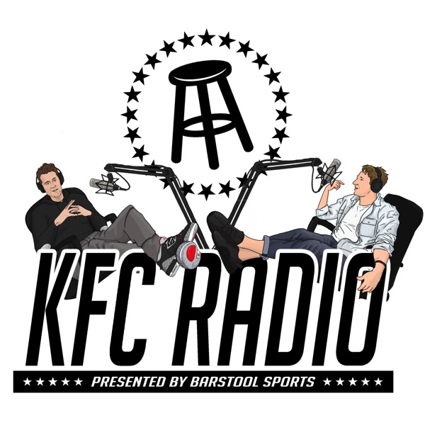 Logo of KFC Radio