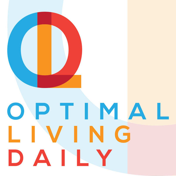 Logo of Optimal Living Daily: Personal Development | Productivity | Minimalism | Growth